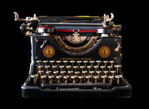 typewriter-1138293_960_720